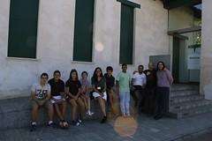 Taller Arte Sonoro 2015 Fundación Cerezales (Fundación Cerezales Antonino y Cinia) Tags: sonido artesonoro miguelalvarezfernandez fcayc arssonora escuchaesférica