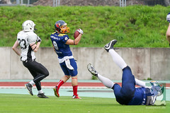 "RFL15 Assindia Cardinals vs. Aachen Vampires 15.08.2015 052.jpg • <a style=""font-size:0.8em;"" href=""http://www.flickr.com/photos/64442770@N03/20608404726/"" target=""_blank"">View on Flickr</a>"