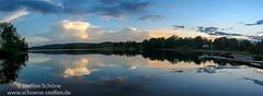 Ufer des Asasjön