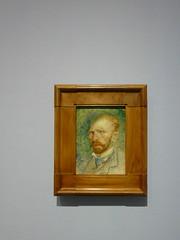 Vincent van Gogh (guckma) Tags: portrait holland art kunst otterlo niederlande kunstmuseum kröllermüllermuseum nationalparkdehogeveluwe vincentvangaugh