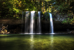 Upper Butte Creek Falls (markofphotography) Tags: oregon waterfall marioncounty scottsmills northwestwaterfall upperbuttecreekfalls crookedfingerroad oregonstatedepartmentofforestry