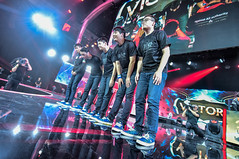 FNC vs AHQ - Game 6 (lolesports) Tags: paris europe lol worlds worldchampionship lms iwc lpl esports lcs lck ahq leagueoflegends groupstages nalcs lolesports eulcs ahqesports ledockpullman