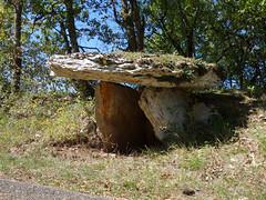 Le dolmen du Cune  Marcilhac-sur-Cl - Lot - Septembre 2015 - 04 (Erwan Corre) Tags: lot dolmen causse quercy cune midipyrnes mgalithe lacune marcilhacsurcele saintchels