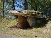 Le dolmen du Cune à Marcilhac-sur-Célé - Lot - Septembre 2015 - 04 (Erwan Corre) Tags: lot dolmen causse quercy cune midipyrénées mégalithe lacune marcilhacsurcélé saintchels
