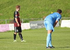 Lewes 1 Brentwood Town 5 19 09 15-1077.jpg (jamesboyes) Tags: sussex football goal fifa soccer brentwood amateur essex lewes fa ryman nonleague drippingpan