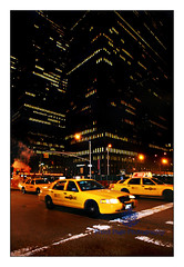 New York City 009 (Front Page Photography (uk)) Tags: newyorkcity manhattan newyorkatnight newyorkcab