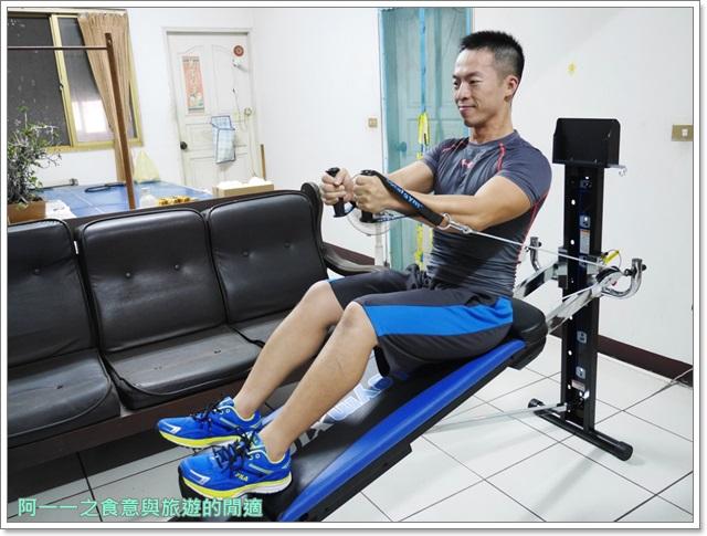 全能健身房Total Gym XLS減肥小鮮肉猛男羅禮士愛享客image036