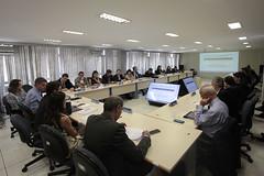 Reunio Grupos de Trabalho de Planejamento das Aes  Enccla 2016 (Conselho Nacional de Justia - CNJ) Tags: da sobre reunio 2016  definies enccla