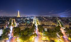 Paris Trident