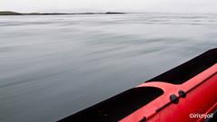 (Iris Mjoll) Tags: nature iceland sailing breiafjrur breidafjordur oceansafari intentionalcameramovement