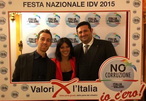 Festa Idv 2015