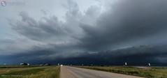 23-05-2015 - Chilicotte (Texas) (TROPOSFERA - APMA) Tags: usa storm clouds alley no dos thunderstorm lightning tornados tornado caminho severeweather troposfera