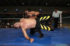 446A5060 (Black Terry Jr) Tags: dragon wrestling astro lee terry lucha libre demasiado consejo impulso hechicero cmll