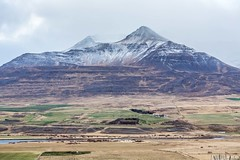 Mt. Kerling (Einar Schioth) Tags: mountain mtkerling farm winter day dvergsstadir trees grass sky snow canon clouds cloud cliff nationalgeographic ngc mountains landscape river photo picture outdoor iceland sland ice einarschioth eyjafjordur