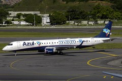 PR-AYI AZUL Linhas Areas Brasileiras Embraer ERJ-195AR (ERJ-190-200 IGW) - cn 19000366 (Diegonvs) Tags: fab azul brasil plane airplane one fly airport nikon force aircraft aviation air jet aeroporto ukraine aeroplane cargo planes airbus fir recife boeing avio airforce aviao airlines executive takeoff glo gol mil aviao nordeste rec embraer learjet p500 planespotting antonov infraero erj190 avianca latam aviacao aeronave guararapes sbrf ejet erj195 planeporn ejets sharklets ptmxf