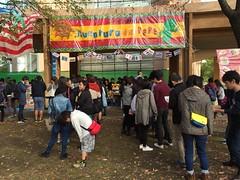 Mundus Latinus, Festival Gaigosai de la Universidad de Estudios Extranjeros de Tokio (TUFS) / Mundus Latinus (Instituto Cervantes de Tokio) Tags: festival feria universidad  institutocervantes tufs    munduslatinus