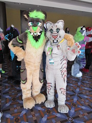 IMG_0461 (2) (raiderwolf22) Tags: illinois midwest rosemont hyatt regency fursuit furcon furfest
