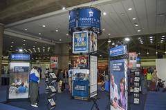 CROSSwire Exhibition Display