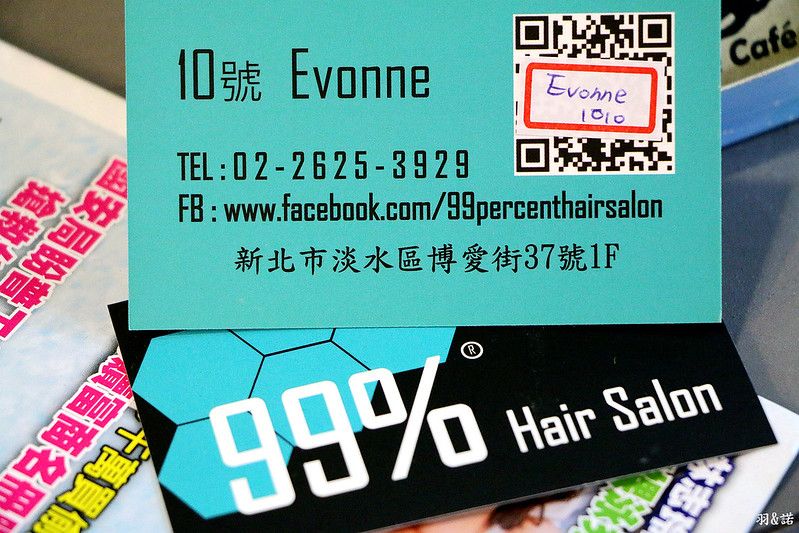 99% Hair Salon41