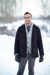 IMG_0471 (Fesapo) Tags: portrait snow cold canon edmonton alberta 7d christmaseve rosehillcemetery 135mmf2l