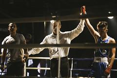You win some, you lose some. (Giacomo Foti Photo) Tags: italy rome roma fight italia ring match win boxing lose boxe spotlights