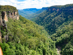 """Fitzroy Falls • <a style=""""font-size:0.8em;"""" href=""""http://www.flickr.com/photos/7605906@N04/23824179055/"""" target=""""_blank"""">View on Flickr</a>"""