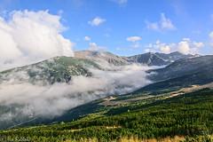 Mount Musala (Rivo 23) Tags: mountain peak m mount bulgaria rila  musala 2925