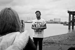 VTKL LDN NEW (Josh Brammeld) Tags: portrait white black clothing model shoot sony independent alpha apparel vertikal
