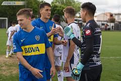 Boca - Quilmes | 4ta Divisin (Funesn360 | Nicols Funes) Tags: boca bocajuniors cabj xeneize futbol lacandela juveniles inferiores quilmes soccer cancha nike pelota jugador soccerplayer