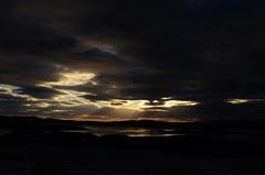 Sunset (Maia MacGilp) Tags: sunset eigg scotland rum