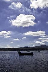Hondarribia, puerto (Jorge Pazos) Tags: hondarribia pasvasco guipzcoa vertical paisaje landscape marina azul blue boa 2470mm28l canoneos7d turismo viaje jorgepazos canonista canon clouds nubes