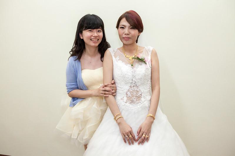 孟峰&梵齡 婚禮紀實-230