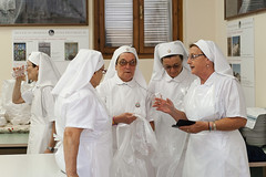 MF0_4024 (mofagioli) Tags: unitalsi caravaggio pretianziani preti malati vescovi celebrazione