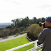 October 26 - Getty Center Visit - Photography Students