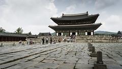 Gyeongbokgung palace (skeap1) Tags: gyeongbokgung palace korea seoul coreedusud