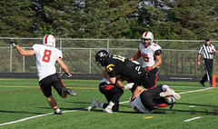 65 (dordtfootball2014) Tags: dordt northwestern
