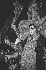 Durga Puja 2016 (pritam.nandy) Tags: puja hinduism hindu religion religious god goddess chittagong bangladesh photography photo photographer believe power festival festive worship bengali bengal culture