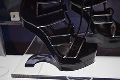 Detail of Sandals (Bebopgirl1969) Tags: sandals alexandermcqueen museumofscotland
