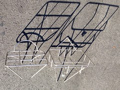 Afternoon Sun (ericmonasterio) Tags: racerracks steel stainless momasterio em