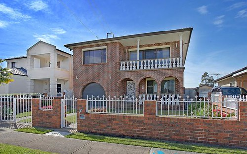 107 Lockwood Street, Merrylands NSW 2160
