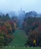 Hercules monument, Kassel, Germany (kani.oeztas) Tags: kassel landscape germany deutschland nature autumn herbst sonbahar güz herkules wilhelmshöhe travel europa