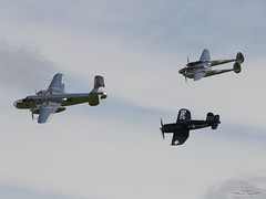 IMG_5018 (fab spotter) Tags: hurricane hlices h75 lightning p51 p40 p38 avions airshow b25 corsair collection curtiss duxford exterieur f22 grey gladiator hawk redbull raf spitfire usaf ww2