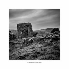 abandoned on the moors..... (bevscwelsh) Tags: derelict abandoned moors tamron70300 sonya700