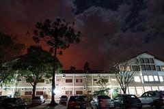 Guararema by night (dotcomdotbr) Tags: sony a77 sal1650 viagem guararema adcip noite noturno paisagem