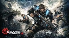 Gears of War 4    ! (www.3faf.com) Tags: