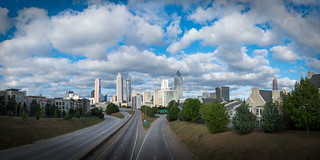 Atlanta Skyline 2