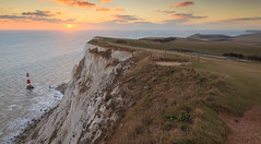 My Favorite Sussex Viewpoint (JamboEastbourne) Tags: beachyhead seven sisters country park south downs east sussex eastbourne england downland lighthouse cliffs chalk