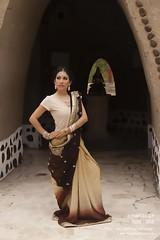 Cynthia - 6340 (Marcos GP) Tags: marcosgp lima peru mujer hindu india perufotoguia woman sari