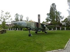 P1120911 (Bryaxis) Tags: bulgarie musedhistoiremilitairedesofia sofia bulgaria militaryhistorymuseum