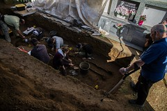 Exhumación Paramos (A Coruña) (11)